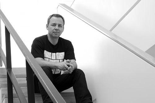 Architektas Gintaras Balčytis. © namasiras.lt