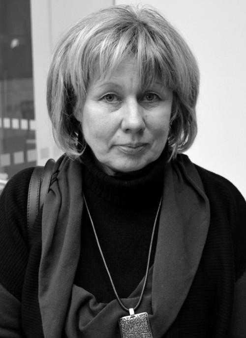 Architektė Violeta Beigienė © statybunaujienos.lt