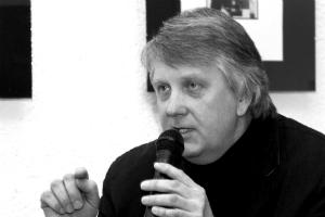 Architektas Gintaras Čaikauskas