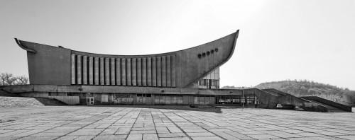 Vilniaus sporto rūmai. © http://lt.wikipedia.org