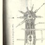 12. Sąjungos aikštės planas. 1935 m.