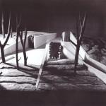 17. S. Šarapovo maketas