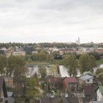 Fotomontažas Nr.6__nuo Aleksoto laiptų link Kauno centro