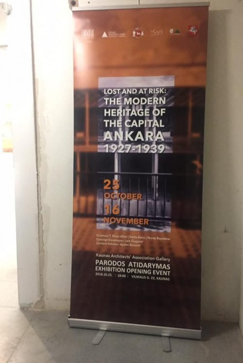 Ankaros paroda_ (plakatas)