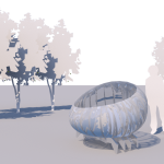 Komanda - Nojaus Arka, projektas - Voriukas debesiukas