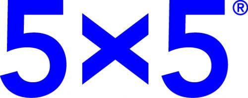 Logo5x5
